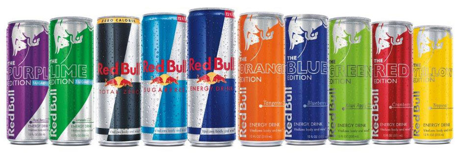 red bull product offering The red bull summer edition is another way we can offer a new product, exclusive to us for a limited time only, that makes 7-eleven a summer destination for our guests, said jesus delgado-jenkins, 7-eleven executive vice president and chief merchandising officer.